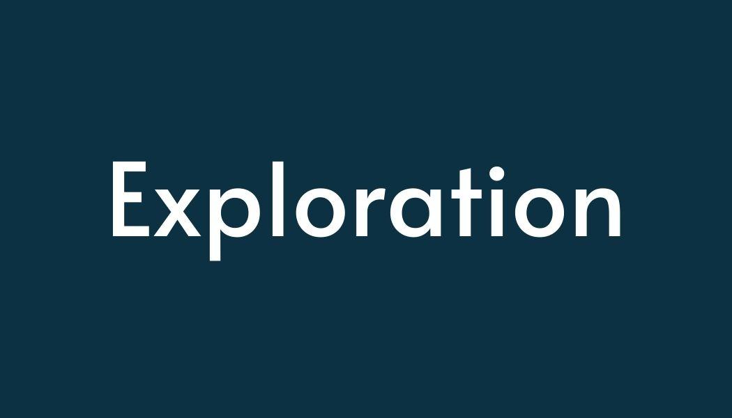 exploration reconversion professionnelle