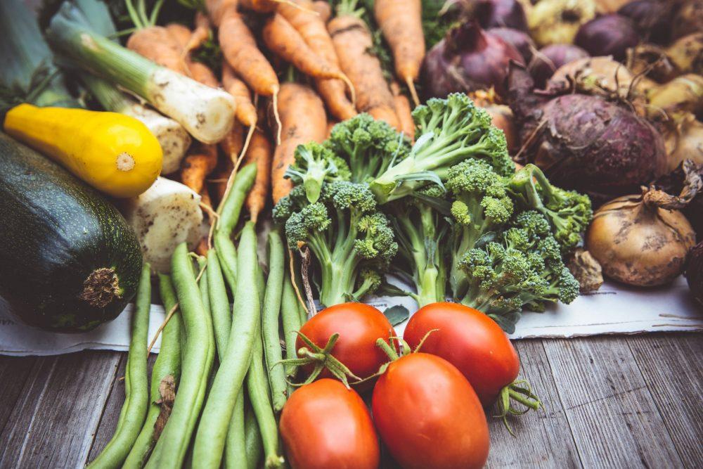 repas bloomencia permaculture